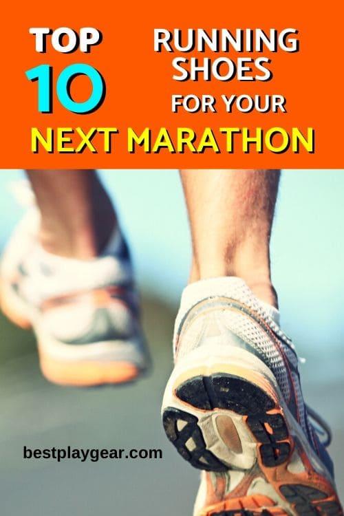 10 Best Marathon Shoes {Updated for 2020} | Marathon running