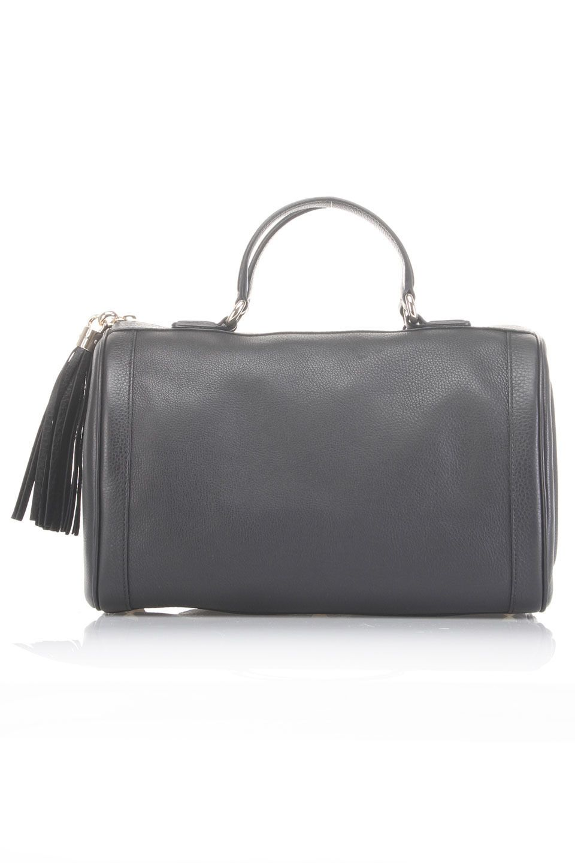 Gucci Classic Grey Tassel Bag I Need A New