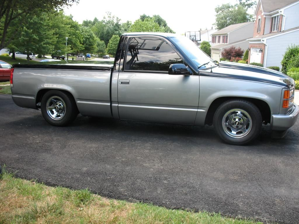All Chevy 1991 chevy 454 ss for sale : 454ss | 454ss wheels with new tires! | Car stuff | Pinterest ...
