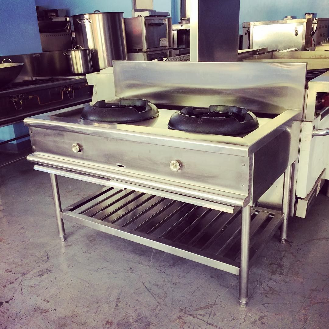 Stainless Steel 2 High Pressure Burner With Cast Iron Cuba Top Grates Available Here For Inquiries Drop Us A Messa Cocinas Integrales Cocinas Disenos De Unas