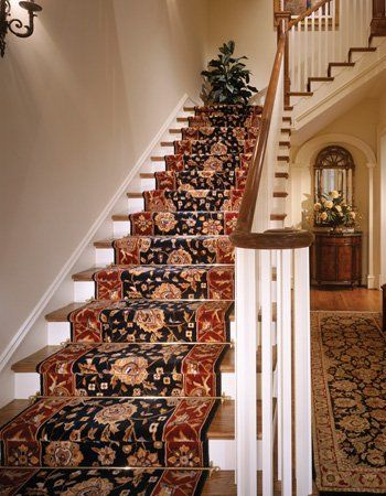 Residential Stairs Google Search