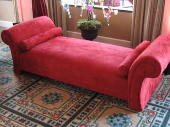 Backless Settee With Rolled Arms Home Design Ideas