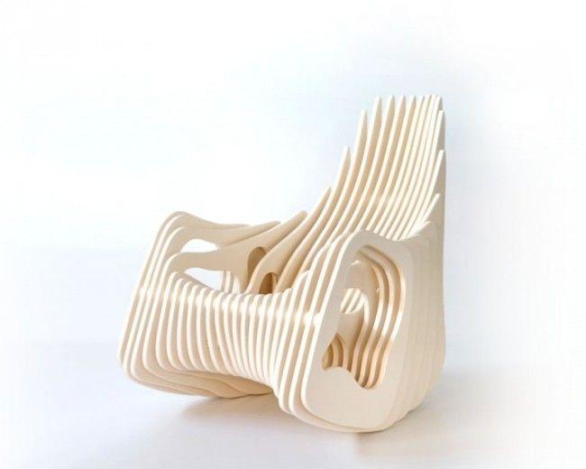 industrial design furniture