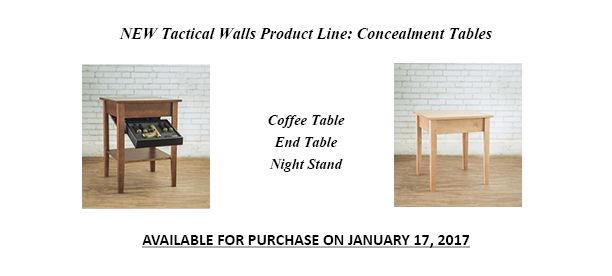 Tableinfopage With Images Tactical Wall Table Home