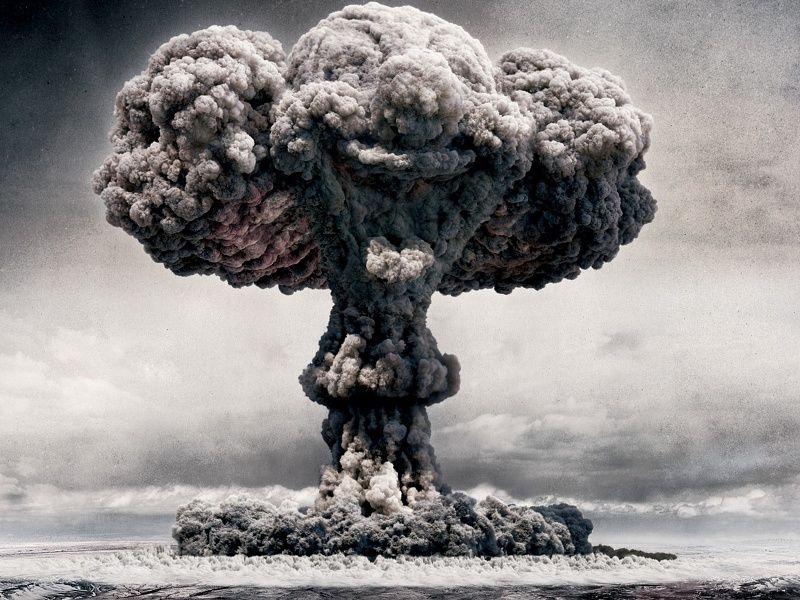 nuclear explosion hd wallpaper on mobdecor random pinterest