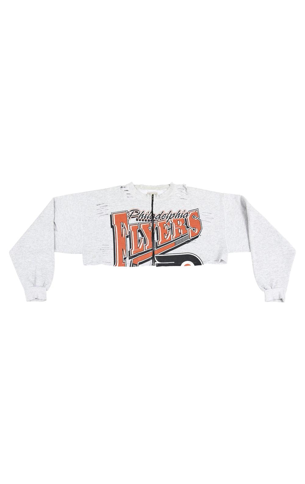 Vintage Zip Front Sports Sweatshirt Sports Sweatshirts Sweatshirts College Sweatshirt