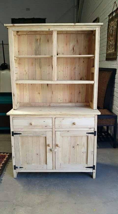 Raw cabinet in 2019 | Kitchen furniture, Diy furniture ...