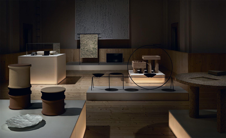 Wallpaper design interiors architecture fashion art solteira bench