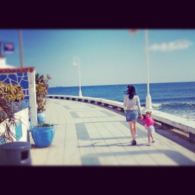 Playa del Arinaga