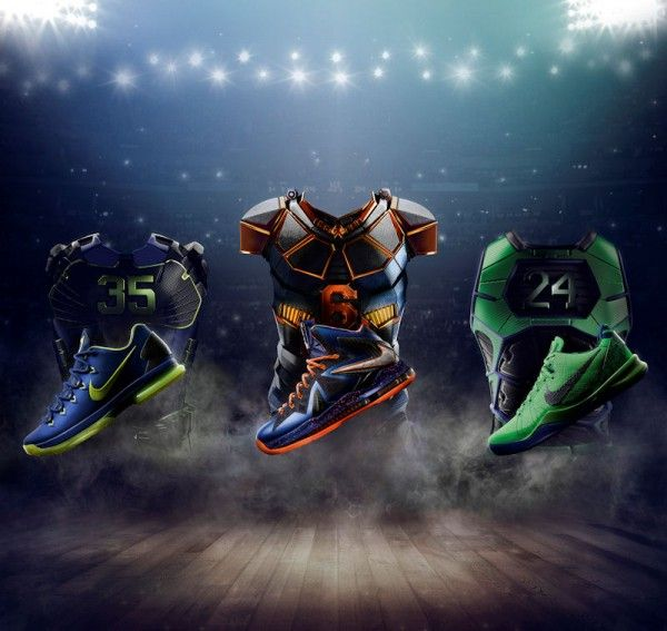 huge discount ad069 9c090 NIKE BASKETBALL ELITE 2.0 SUPERHERO COLLECTION