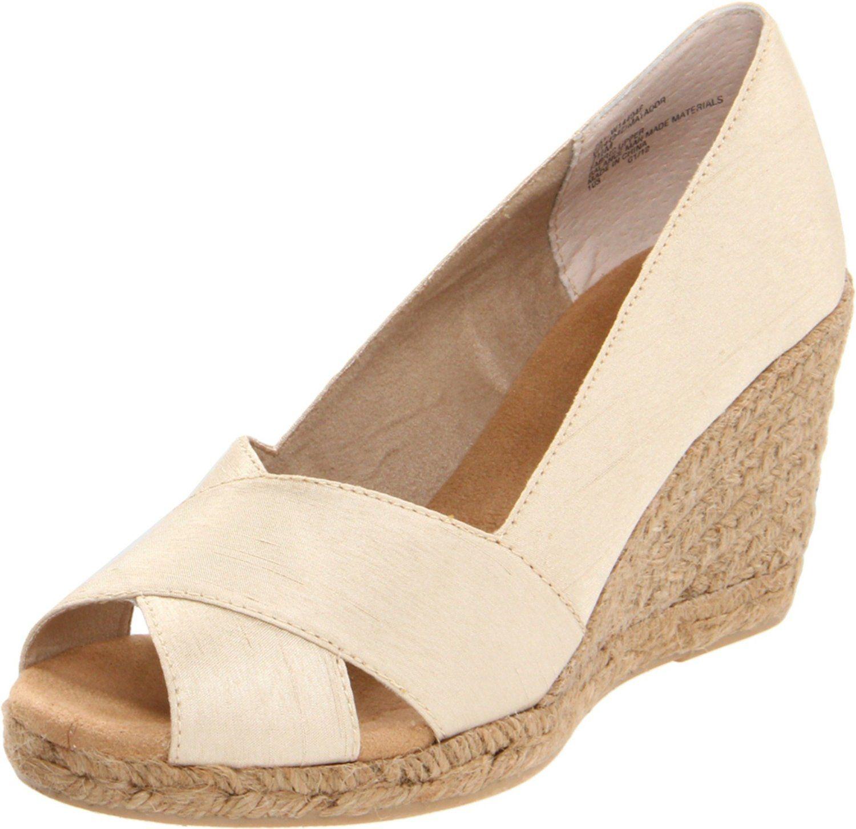 218b001bdfa82 Amazon.com: White Mt. Women's Matador: Shoes | KJ's Big Day Stuff ...