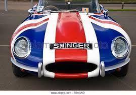 Image Result For Austin Powers E Type Jaguar #jaguarvintagecars