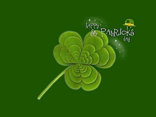 Happy St Patricks Day 2014 HD Wallpapers Free Download