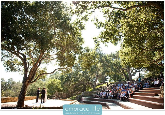 Elings Park Wedding Photos In Santa Barbara Ca Lovely Green By Photographers Embrace Life Photography