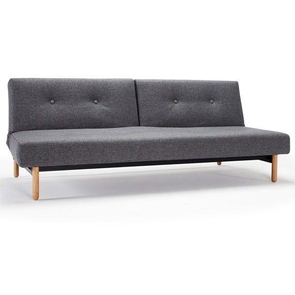 Sof cama asmund tiendas on muebles estilo n rdico - Cama estilo nordico ...