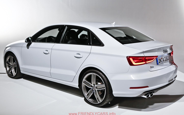 Nice 2015 Audi A3 Sportback Car Images Hd Audi A3 Is The World Car