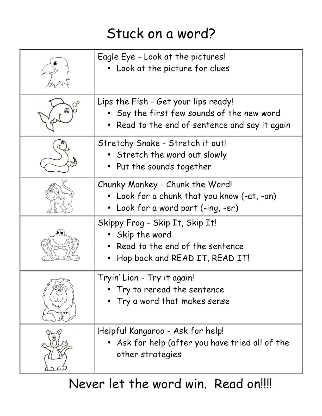 Worksheets Decoding Multisyllabic Words Worksheets student these worksheet puts in printable two animal worksheets words pdf habitat to the together