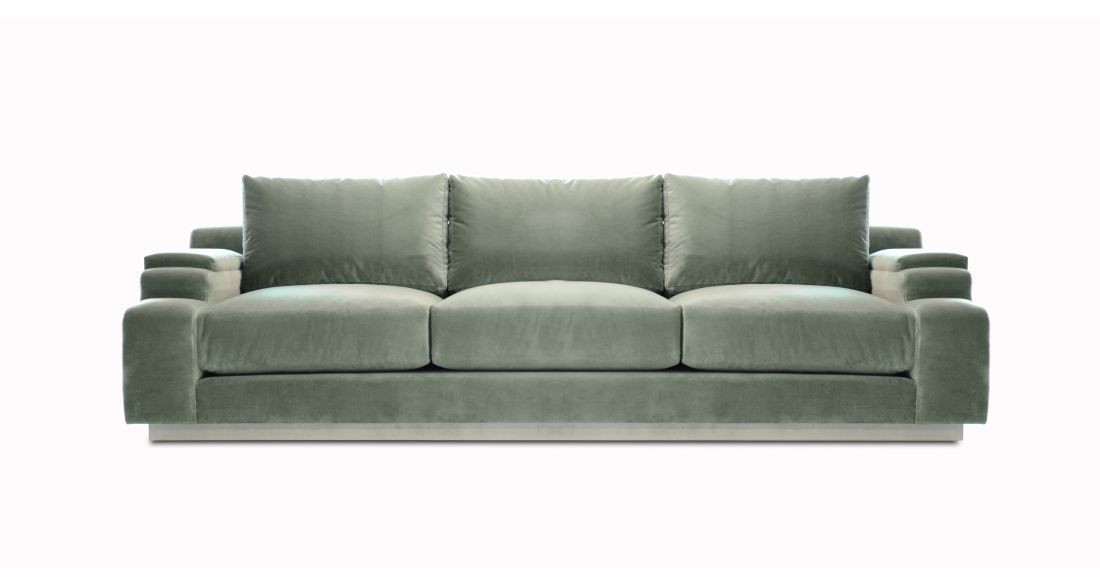 Ghedi Sofa Nathan Anthony Furniture