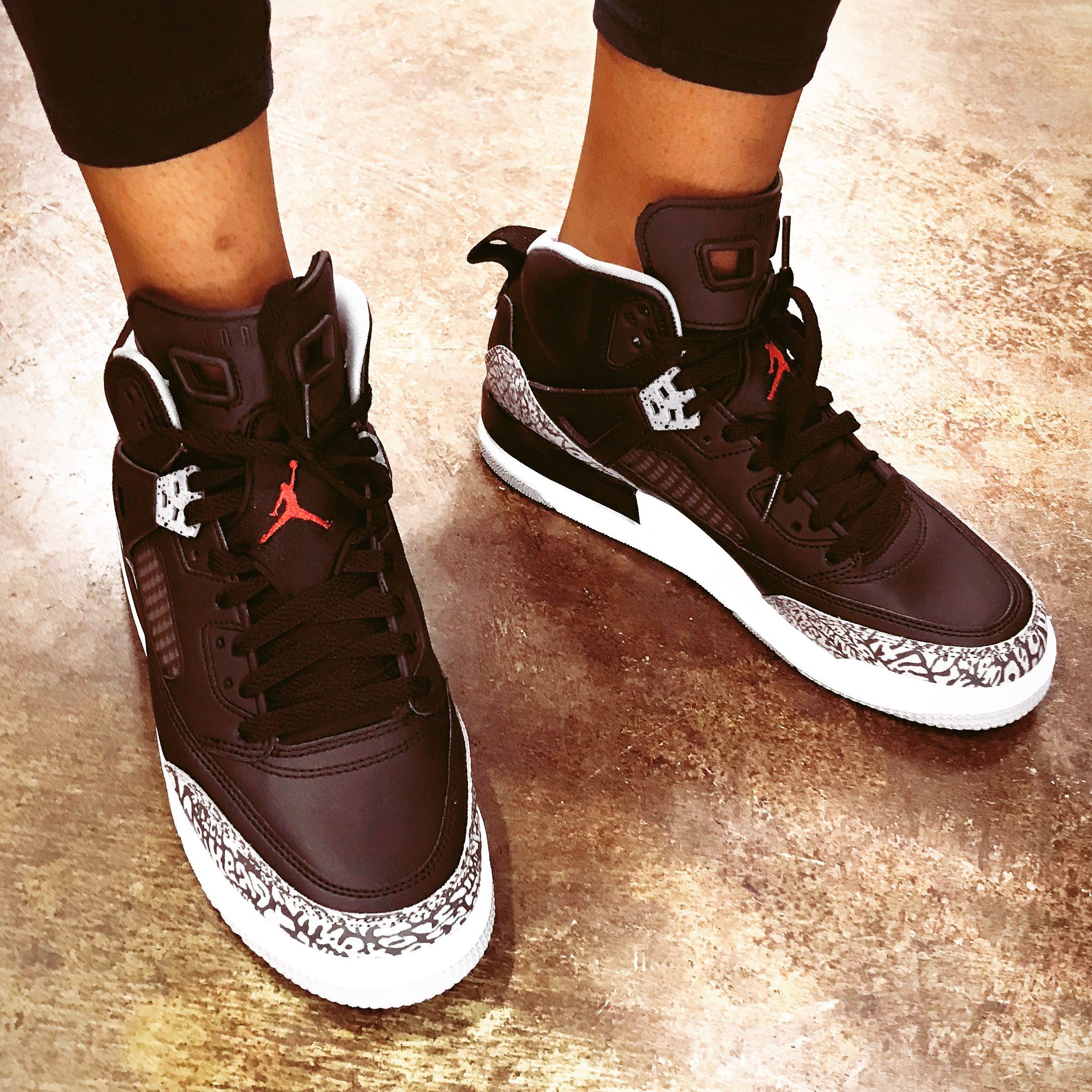 Air Jordan Spizike | Sneakers Catalogue