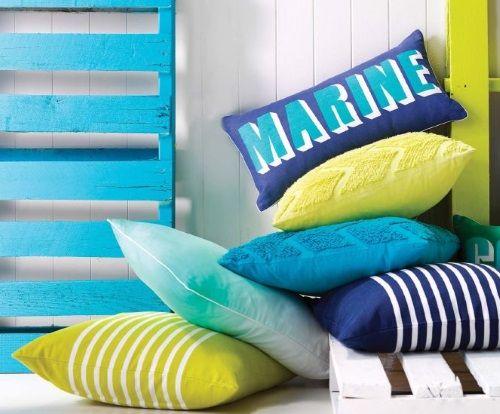 Linen House Cushions SS14/15