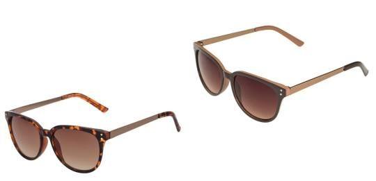 Kiomi Gafas De Sol Tort Gold gafas de sol tort sol Kiomi Gold gafas Noe.Moda