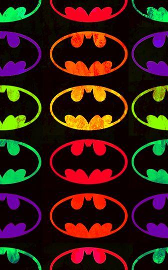 Batman Wallpaper Batman Backgrounds Batman Love Colorful cool batman wallpapers