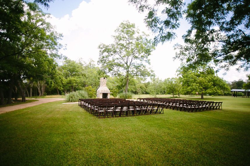 10 Venues with a View West of Austin Ranch image, Hill