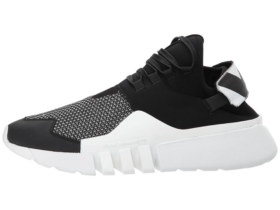 21cf97dd2 adidas Y-3 by Yohji Yamamoto Ayero Men s Shoes White Core Black Core Black