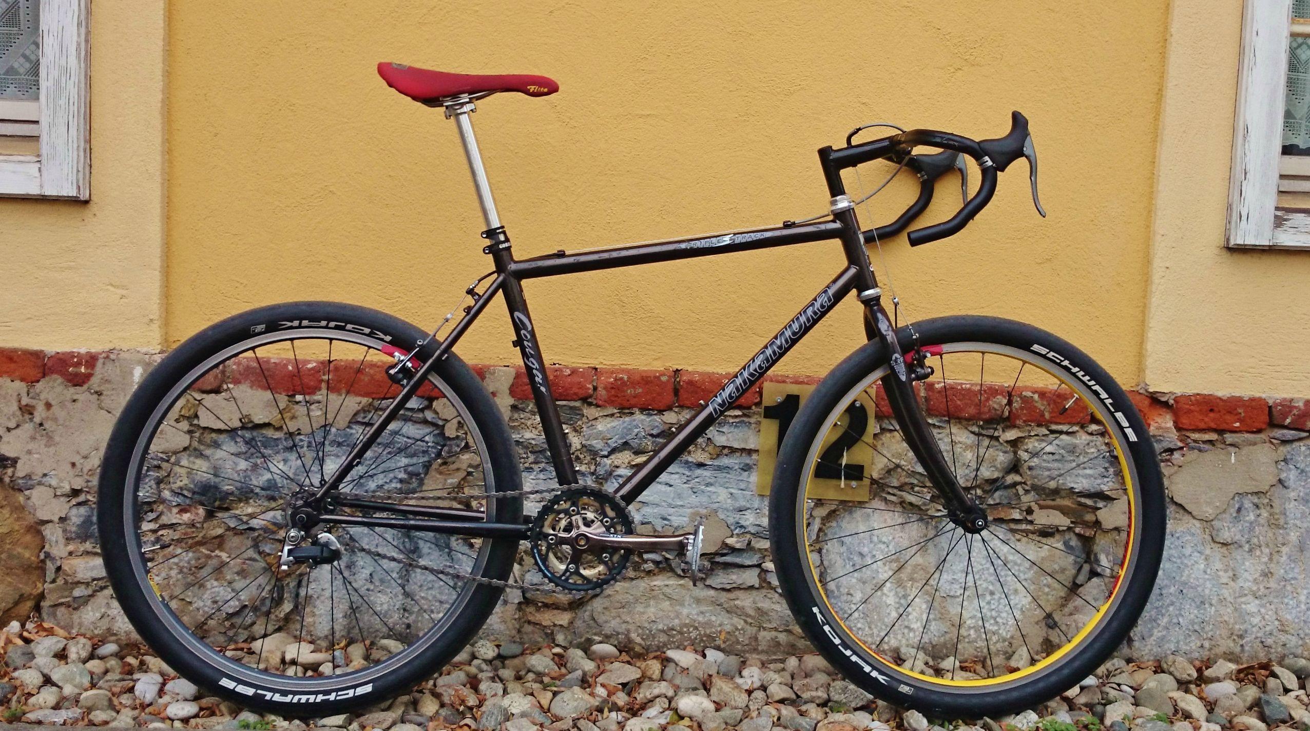 Show Your Vintage Mtb Drop Bar Conversions Page 150 Bike Forums Vintage Mountain Bike Mountain Bike Commuter Commuter Bike