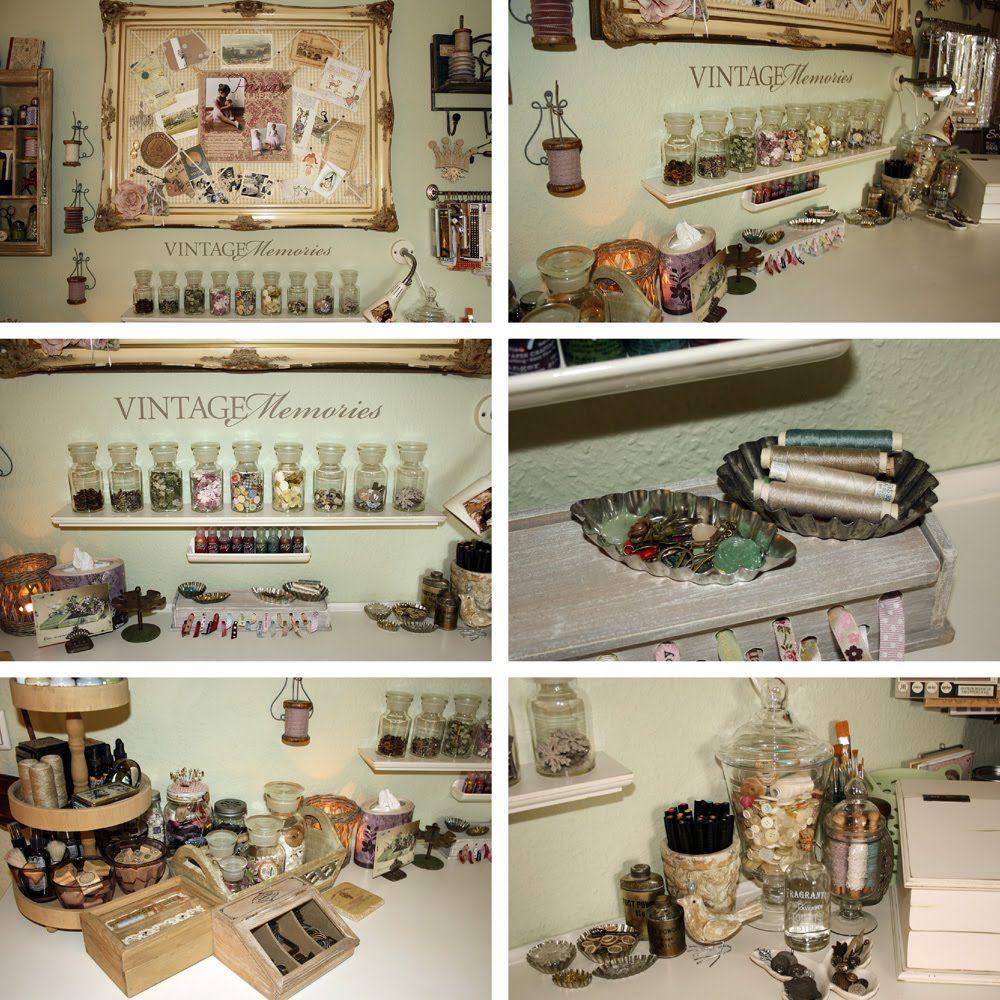 crafts organisation