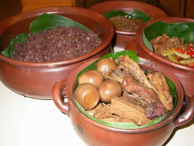 Resep Membuat Gudeg Khas Jogja Asli Enak Di 2020 Resep Masakan Indonesia Makanan Masakan Indonesia