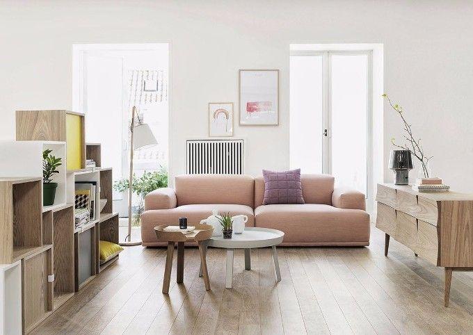 Holen Sie Sich Das Skandinavisches Design Nach Hause