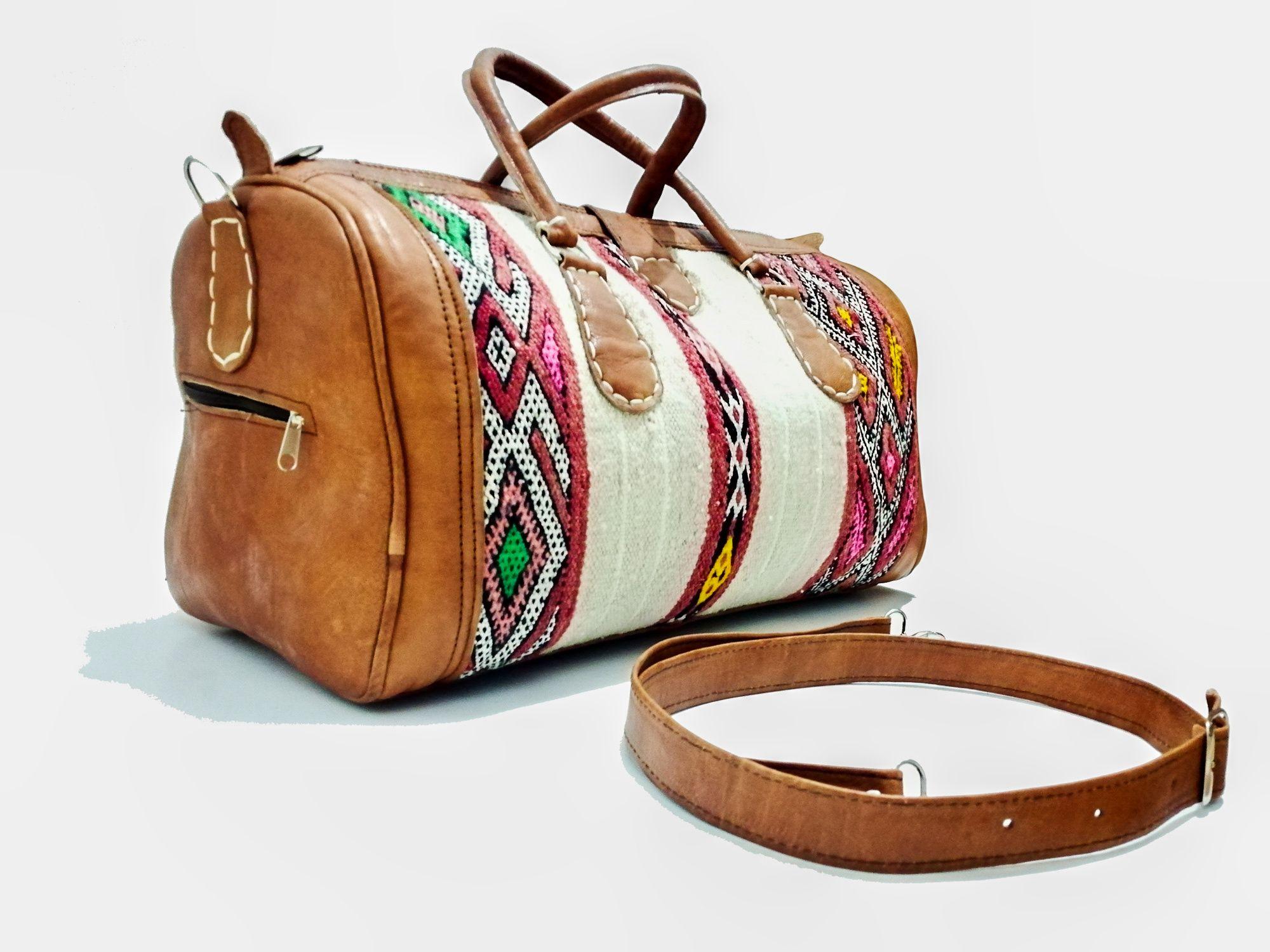 Travel Duffel Bag Unique Duffle