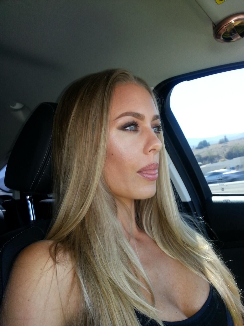 nicole aniston nude sex