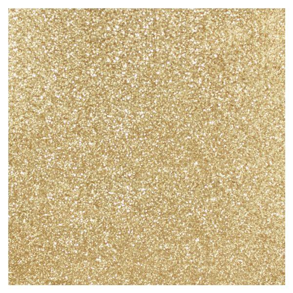 Glitter Cardstock Sand 12 x 12 Mess-Free Glitter Cardstock (11 DKK) found on Polyvore