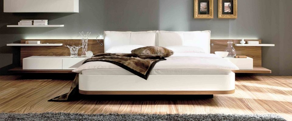 Slaapkamer inrichten 3 warme wintertrends  Interieurtips