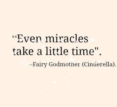 Cinderella Fairy Godmother Quote Life Quotes Words Disney Quotes