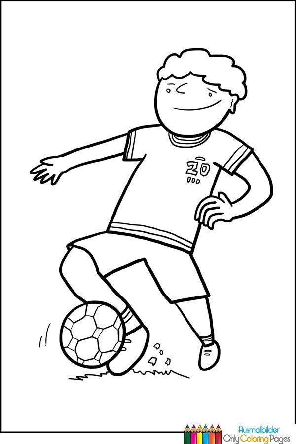 Fussball Ausmalbilder Zum Ausdrucken Ausmalbilder Fur Kinder Ausmalbilder Zum Ausdrucken Ausmalbilder Kinder Ausmalbilder