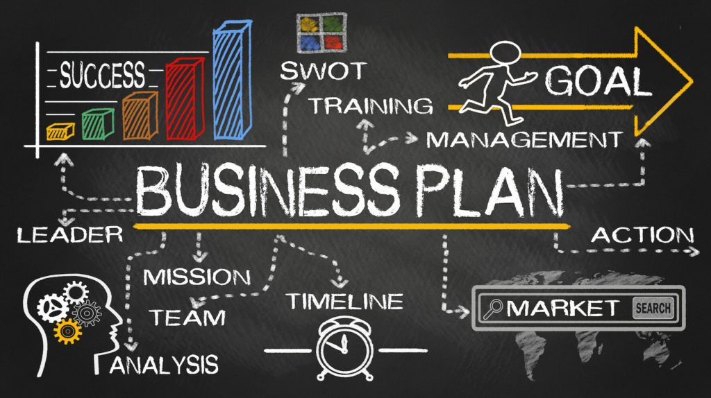 The Ultimate Guide to Writing a Nonprofit Business Plan CDC