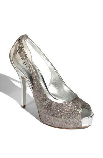 Guess Hondo 3 Platform Pump Perfect Shoes Nordstrom Shoes Shoes