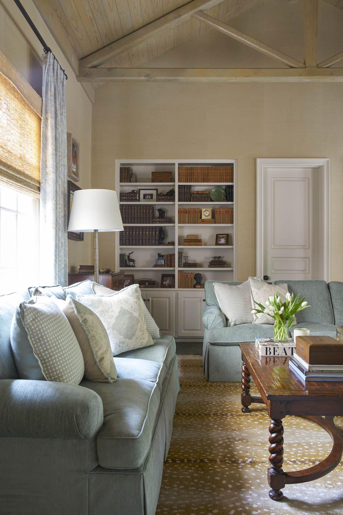 Maplewood Den Amy Berry Design Berry Living Room Home Living