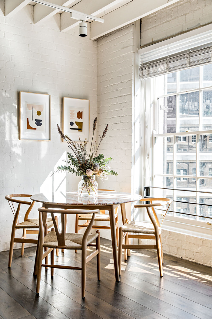 The New Nz Design Blog The Best Design From New Zealand And The World But Mainly Nz In 2020 Dining Room Inspiration Farmhouse Dining Room Interior
