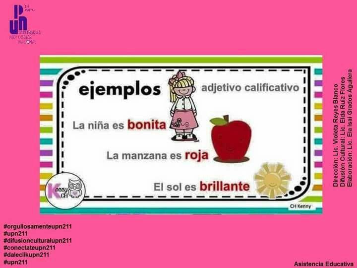 Pin de Rosario Enamorado en Gramática y Ortografía | Pinterest ...