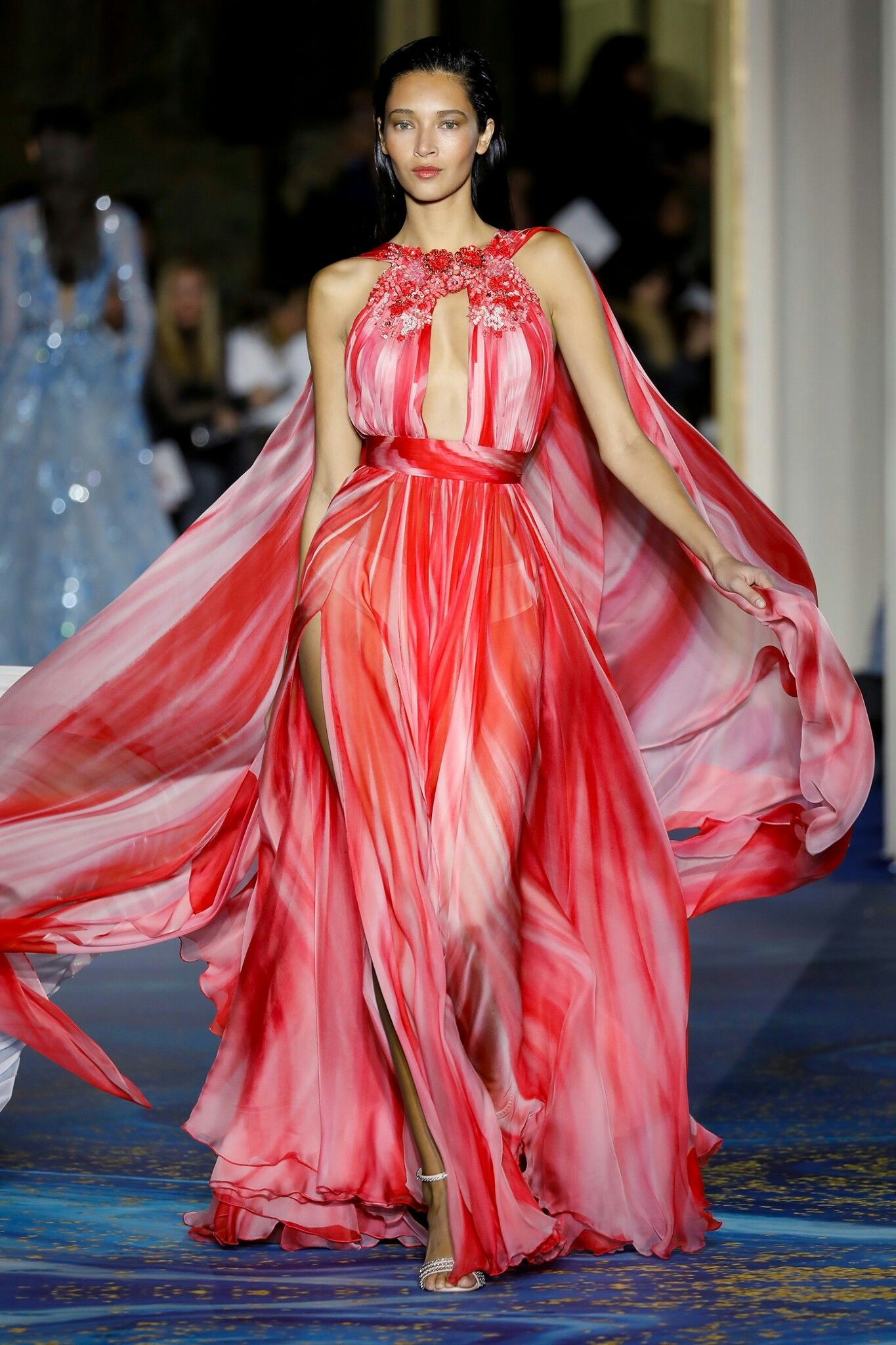 Pin by Clementine on Zuhair Murad Spring Summer 2019 ...