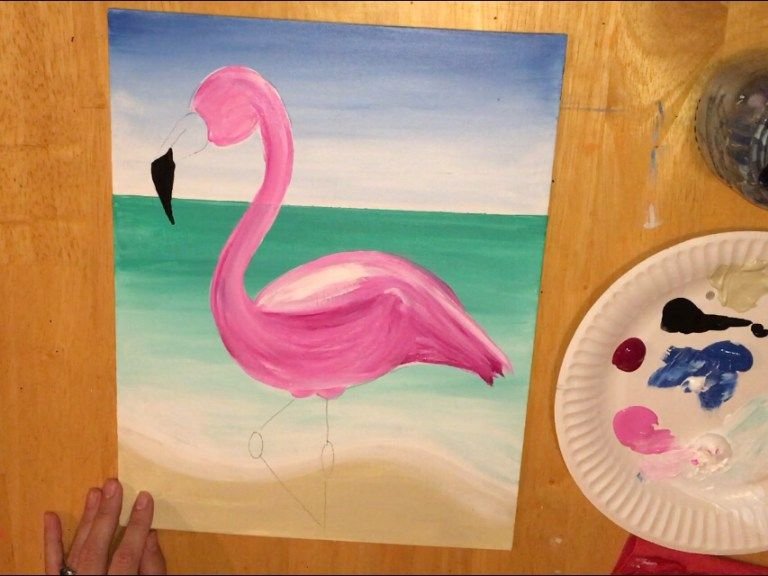 Pintar fondo en paint