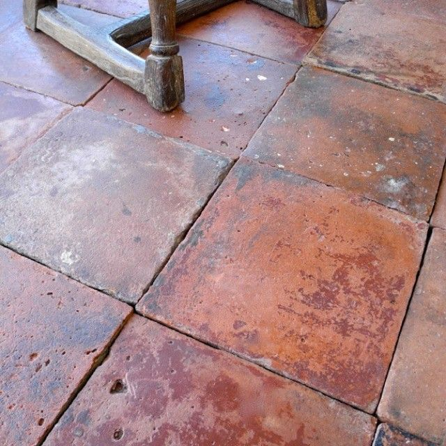 Just Arrived And We Are In Love This Group Of Spanish Terracotta