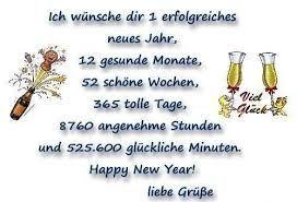 Frohes Neues Jahr Sprüche Neues Jahr Happy New Year Happy New