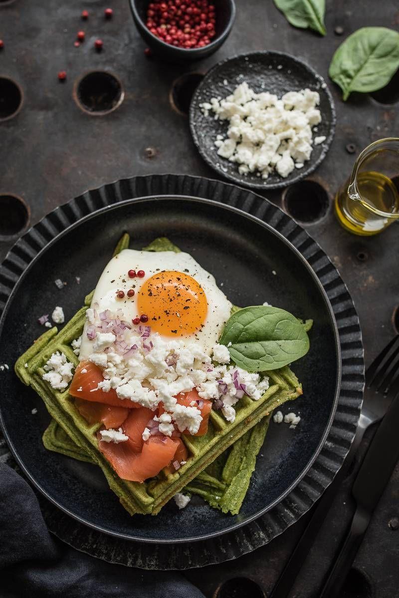 Herzhaftes Frühstück verlieren Gewicht in