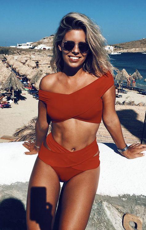 35c88edf43fa2 tash oakley | Summer | Natasha oakley, Swimsuits, Bathing Suits