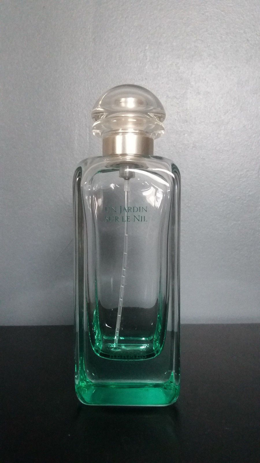 Flacon De 100mlMa Un Jardin Le Sur Parfum Vide NilHermès BCxoder